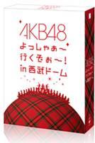 AKB48 DVD画像