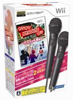 カラオケJOYSOUND Wii デュエット曲編