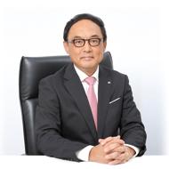 代表取締役社長 吉田 篤司