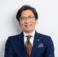 代表取締役社長 水谷 靖